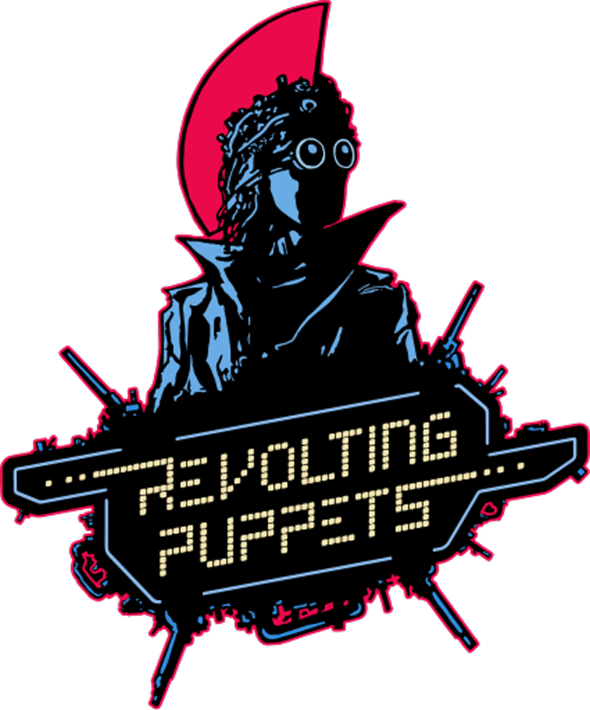 Revolting Puppets